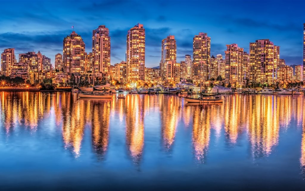 res1440x900_Vancouver-Night